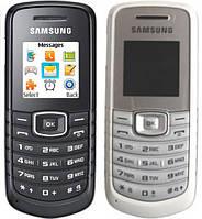 Корпус для Samsung E1080 - оригинальный