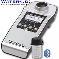 Фотометрический тестер для бассейна PrimeLab 3-in-1 kit (130 тестов)