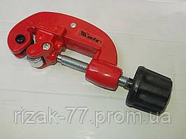 Труборез MATRIX MTX для металлических труб 3 мм.- 28 мм.