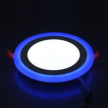 Светильники встраиваемые с подсветкой