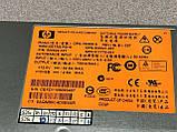 Серверный блок питания HP 750W DSP-750RB A, HSTNS-PD18 511778-001 506821-001 506822-101, фото 2