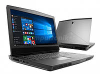 Ноутбук DELL Alienware 17 AW17-8014
