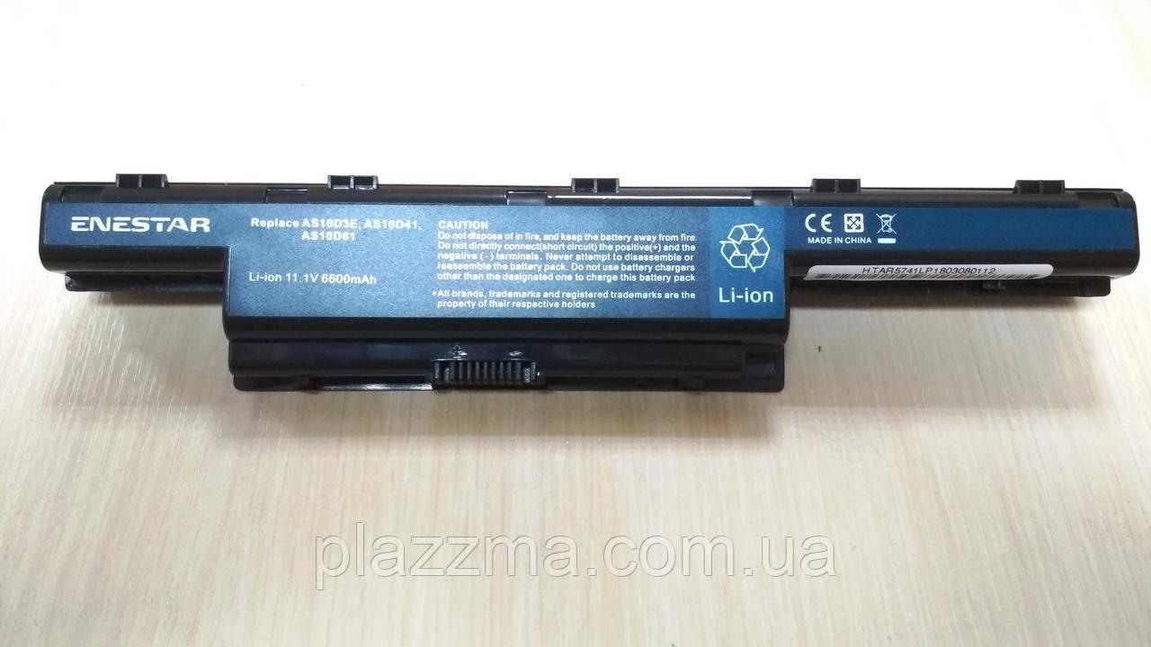 Батарея для ноутбука ACER P/N AS10D3E, AS10D41, AS10D1