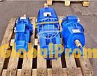 Мотор-редуктор соосно-цилиндрический МЦ2С-80, редуктор соосно-цилиндрический МЦ2С, редуктор МЦ2С 80, фото 2