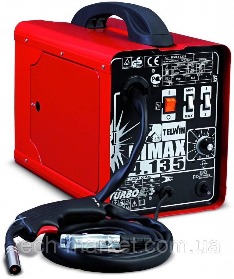 Сварочный полуавтомат Bimax 4.135 Turbo