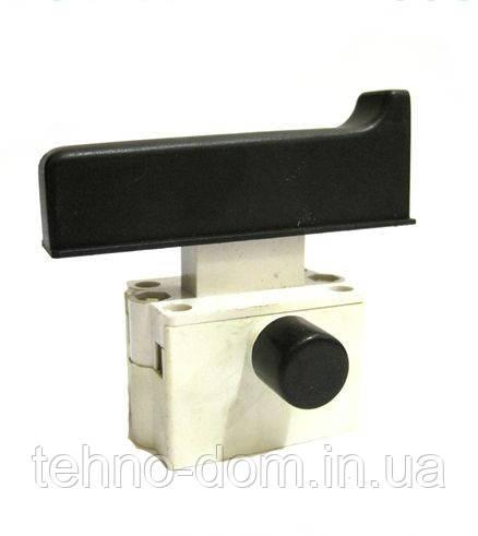 Кнопка-выключатель болгарки Ferm 230 , Craft 1900
