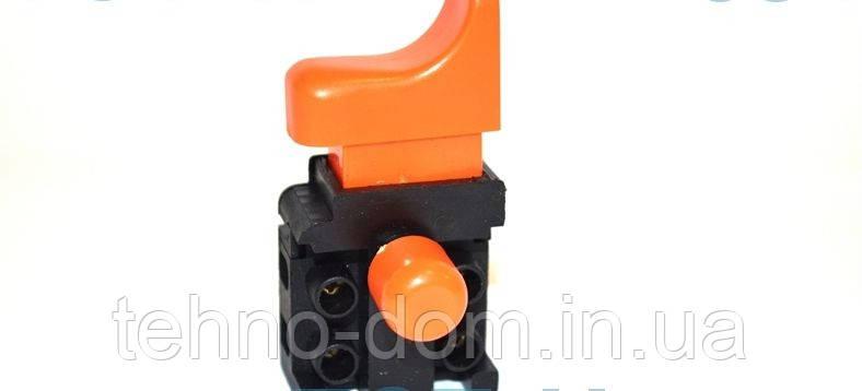 Кнопка-выключатель шлифмашинки