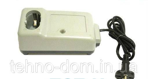 Зарядное устройство на шуруповерт Интерскол 18 Вольт