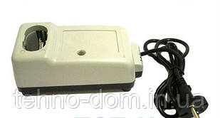 Зарядное устройство шуруповерта Интерскол 12 Вольт