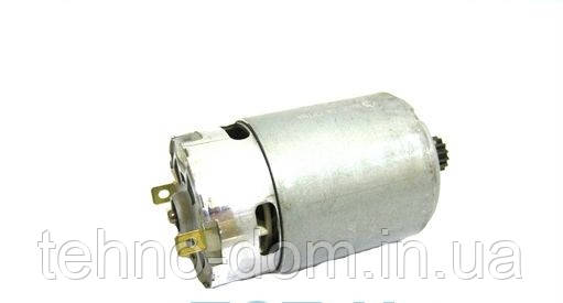 Мотор на шуруповерт Makita 12 V