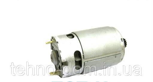 Мотор шуруповерта Makita 14.4 V 6280