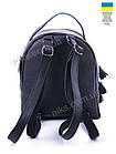 Рюкзак женский кожаный 30*25 WeLassie, фото 3