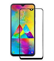 Защитное стекло Mocolo для Samsung Galaxy M10 (2019) M105 Full Glue 5D Black (0.33 мм)