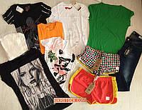 Colin's, микс одежды сток, 15€/кг