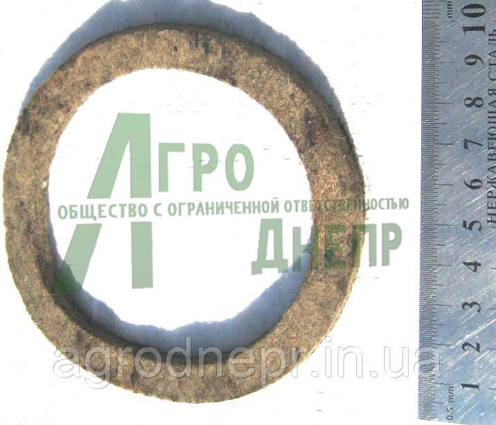 Кольцо войлочное переднего колеса ЮМЗ 36-3103041