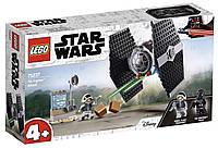 Конструктор LEGO Star Wars Атака истребителя TIE™ 77 деталей (75237)