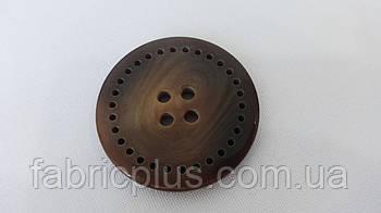 Пуговица  диаметр 3.5 см.  2187