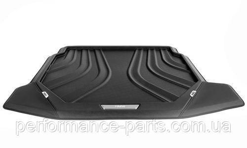 Оригинальный коврик багажного отделения для BMW X5 (F15) 51472347734