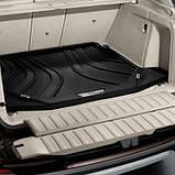 Оригинальный коврик багажного отделения для BMW X5 (F15) 51472347734, фото 2