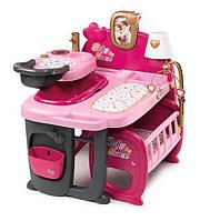 Игровой центр по уходу за куклой 6в1 Smoby 220327 Baby Nurse