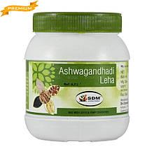 Ашвагандха Лехьям (SDM) - премиум аюрведа, 250 грамм