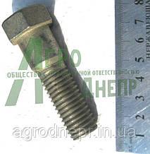 Болт вкладыша ступицы ЮМЗ 40-3104023