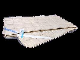 Наматрасник Leleka-Textile Шерстяной 120*200
