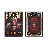 Покерные карты Bicycle Emotions