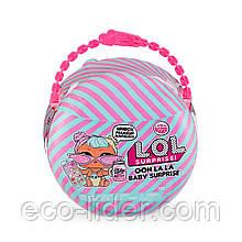 Игровой набор с куклой LOL Surprise Ooh La La Baby Surprise - Беби Бон-Бон, MGA