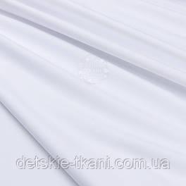 Хлопковая ткань Mist (перкаль), ширина 3 м, цвет белый (№2343с)