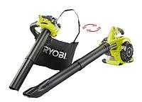 Воздуходувка для листьев Ryobi RBV26B