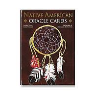 Native American Oracle Cards | Сакральный Оракул Американских Индейцев