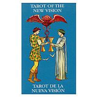 Tarot of the New Vision mini | Таро Нового Видения (мини)
