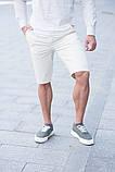 Шорты мужские летние брендовые casual Томми 5 цветов, фото 2