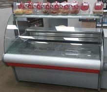 Холодильная витрина Carboma ВХС-1,25, фото 3