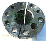 Вкладыш верхний ЮМЗ 45-3104016-Б , фото 2