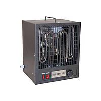 Электротепловентилятор HEATMAN 4 КВт 380 В