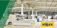 Виробництво фрезерно-гравірувального обладнання з ЧПУ STALEX