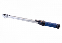 """Ключ динамометрический 1/2"""" 20-100 Нм со шкалой KING TONY 34466-1FG (Тайвань)"""