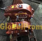 Редуктор цилиндрический РМ-500, цилиндрический редуктор РМ, редуктор РМ 500, РМ 500, редуктор, фото 3