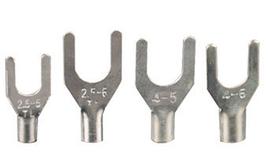KW 0,5/2,5 сечение наконечник вилочковый