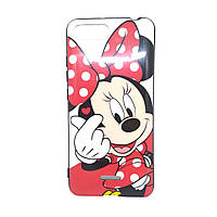 Чехол Xiaomi Redmi 6a Disney Case Minnie Mouse