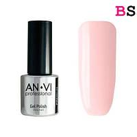 Гель - лак ANVI для нігтів 9мл № 157