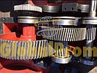 Редукторы цилиндрические РМ 650, цилиндрический редуктор РМ 650, редуктор РМ, РМ 650,, фото 4