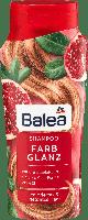 Шампунь для фарбованого і тонованого волосся Balea Farbglanz 300 ml
