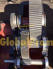 Редуктор цилиндрический РМ-850, редуктор РМ, редуктор РМ 850 цилиндрический редуктор РМ 850, РМ 850, фото 4