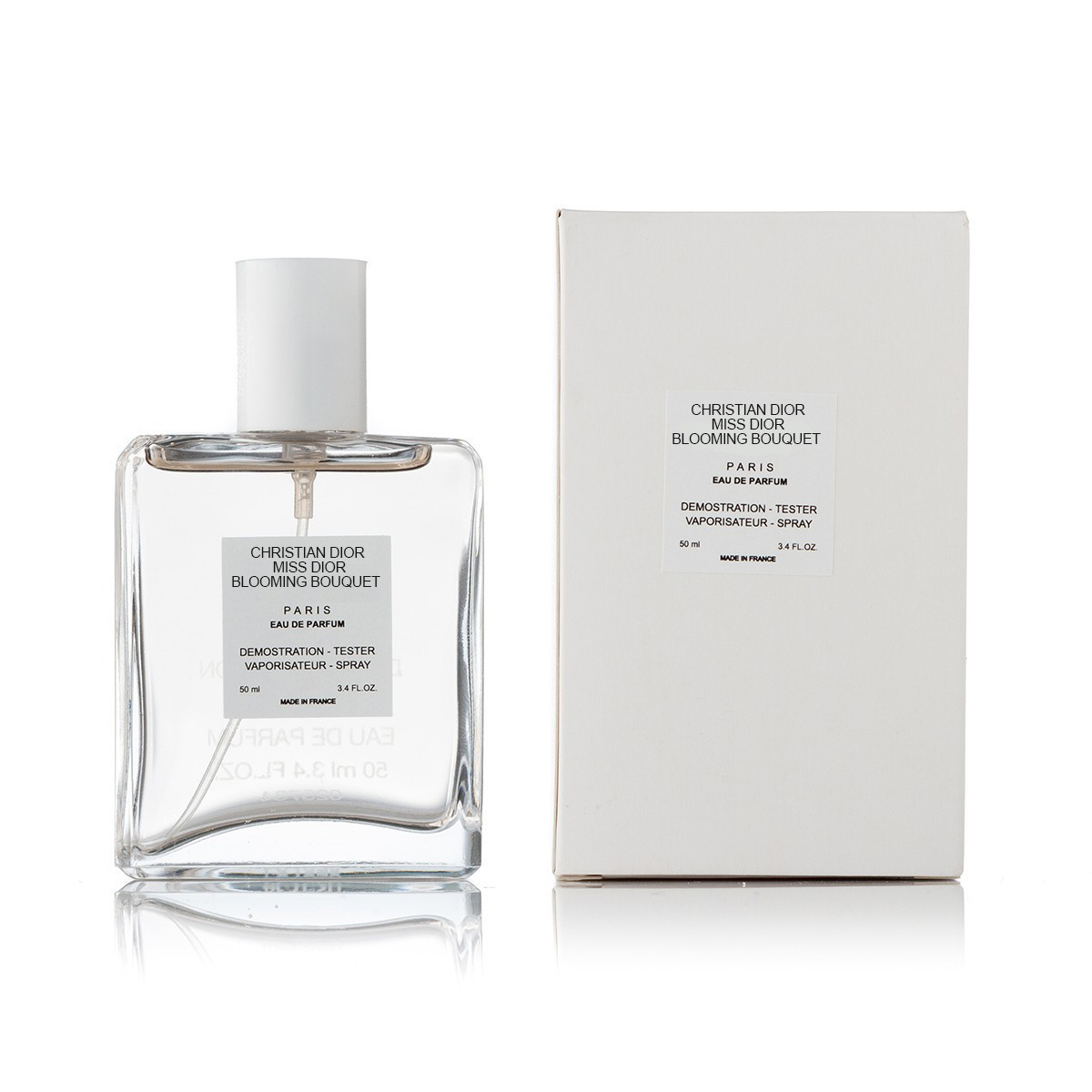 CD Miss Dior Blooming Bouquet - White Tester 50ml