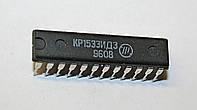 МикросхемаКР1533ИД3 (DIP-24)