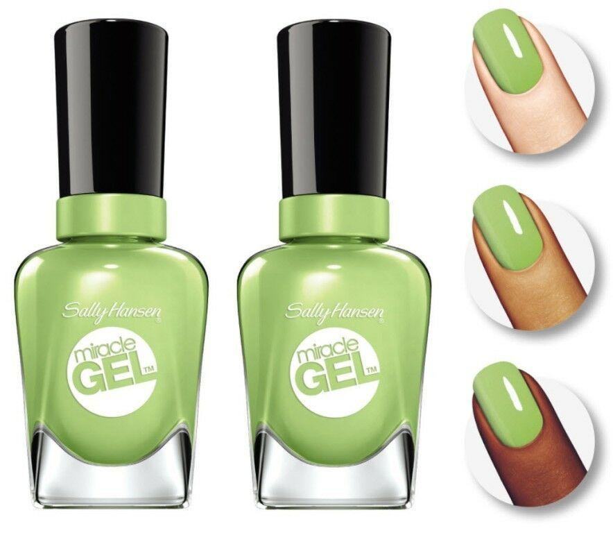 Гель-лак для ногтей Sally Hansen Gel Nail 759/410, 14,7 ml.