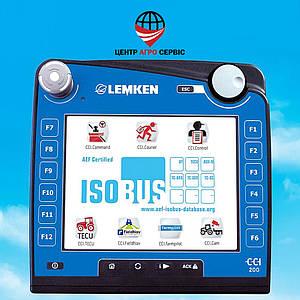 Термінал CCI 200 LEMKEN (ISOBUS)